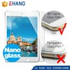Hot sell 9h temperes glass screen protector for ipad mini