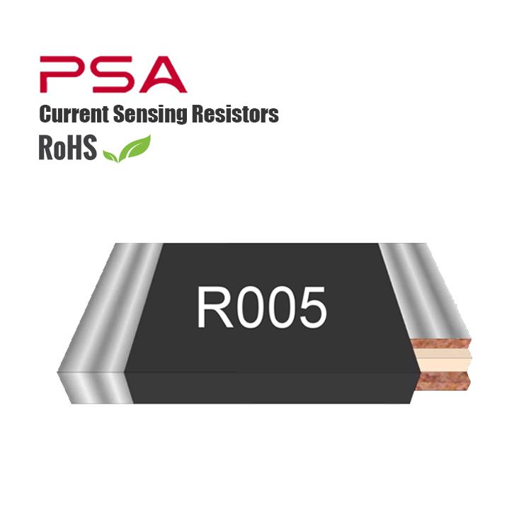 RES 0.11 OHM 1/% 1W 2512 RL2512FK-070R11L Pack of 100