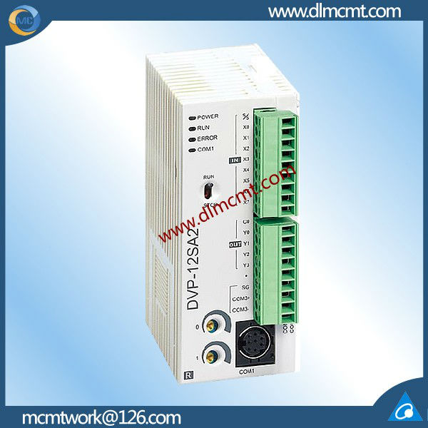 Best price of delta controllers contactor DVP-EH2 high Performance PLC