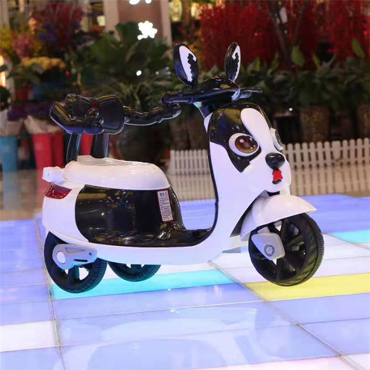 2019 <strong>animal</strong> deign kids <strong>electric</strong> motorcycle scooter battery powered kids motorbike for sale