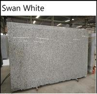 High Quality Swan White Granite for Sale
