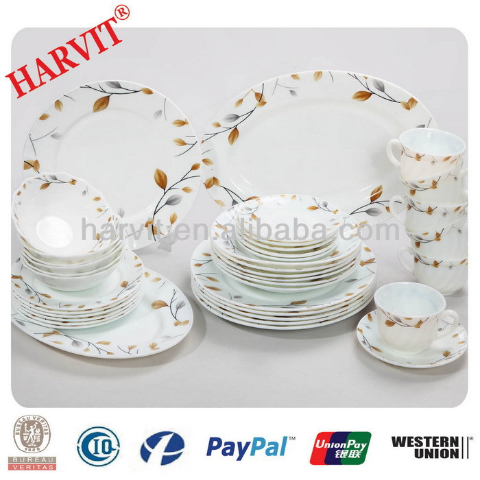 Cheap Dinner Sets China Manufacturer/heat Resistant Opal Glass Dinner Sets/2014 Hot Selling 58pcs Opal Glassware Dinnerware Sets - Buy Opal Glassware ...  sc 1 st  Alibaba & Cheap Dinner Sets China Manufacturer/heat Resistant Opal Glass ...