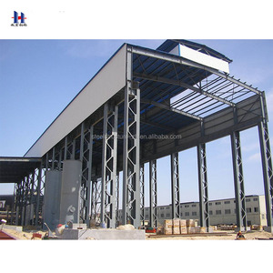 used in kinds of building light steel structure prefabricated house steel warehouse structure