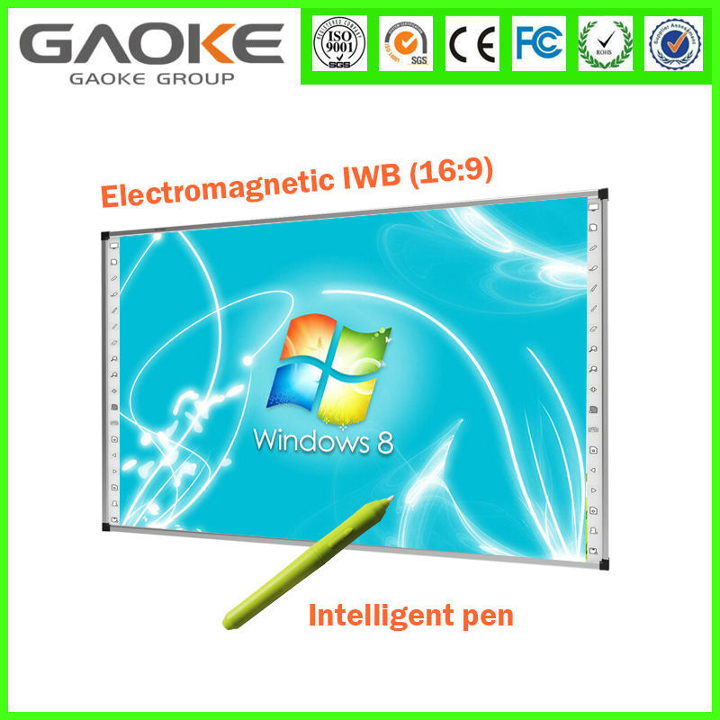 Chinese supplier, electronic board for education, training & meeting with different sizes