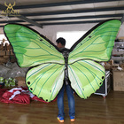 Giant Inflatable Butterfly Wings Costume for Advertising Decoration