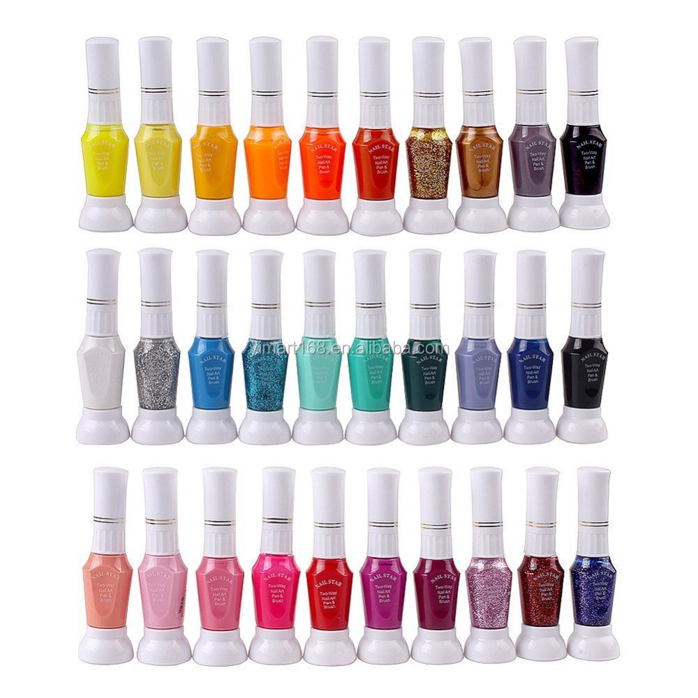 Nail Art Pen, Nail Art Pen Suppliers and Manufacturers at Alibaba.com
