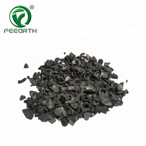 H2S removal activated carbon honeycomb active carbon