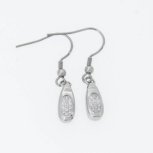 ee6d4391e Crystal Elements Earrings, Crystal Elements Earrings Suppliers and  Manufacturers at Alibaba.com