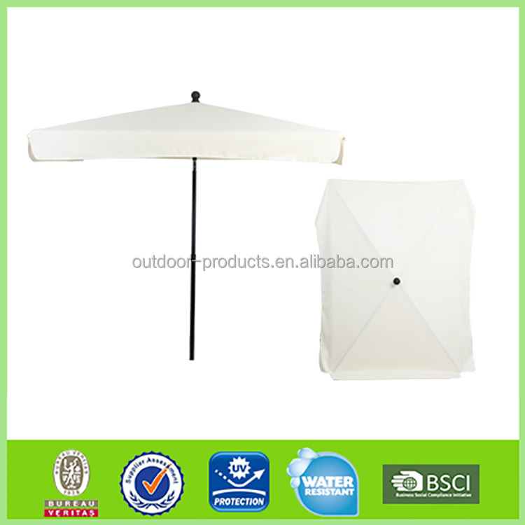10 years experience Windproof 8 steel ribs umbrella promotional