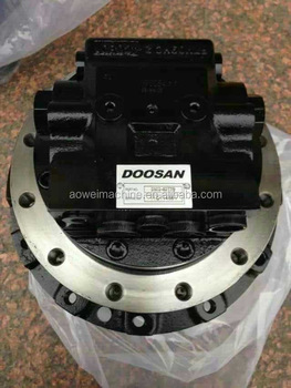 Takeuchi tb175 final drive travel motor tb145 tb125 tb135 for Hydraulic track drive motor