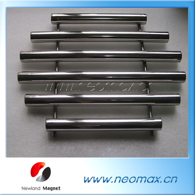 neodymium magnets hopper for food industry