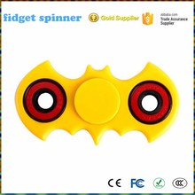 Addictive Fidget Toys Every Day Carry Batman Spinner Fidget Focus Desk Gift Toy All Fits Are Pressure Fit And Will Stay In