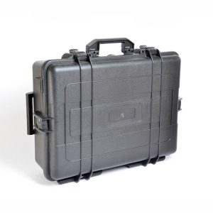 Waterproof Medical Equipment Trolley Plastic Rolling Case