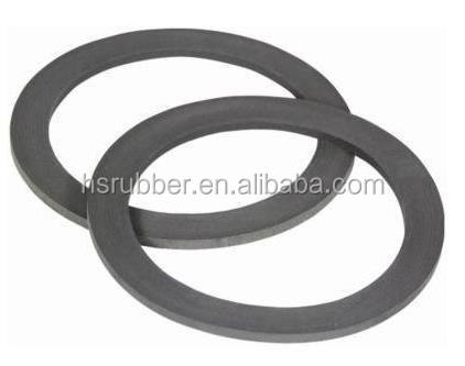 OEM different size silicone rubber gasket for kinds of Blender Sealing Ring