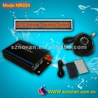 Two way communication gps tracking system