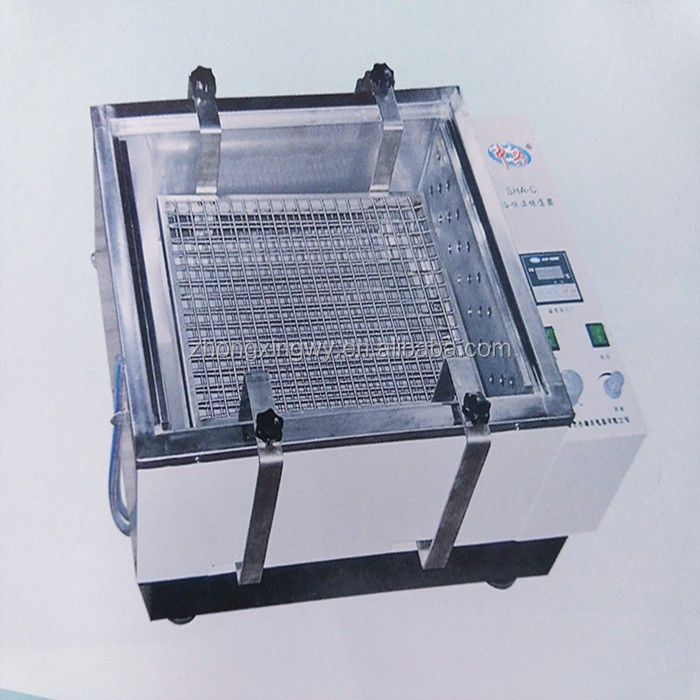 Discount 18% off! CE approved!Laboratory water bath oscillator with good quality