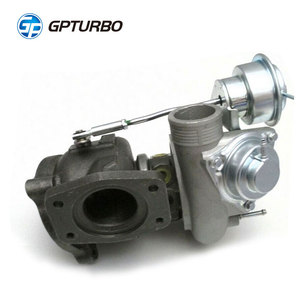 TD04HL-16T 49189-01350 perkins turbocharger turbo engine working big turbo for sale