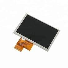 Chimei Innolux lcd 40 pin' 4,3 zoll 480*272 auflösung lcd modul at043tn25 v.2 <span class=keywords><strong>für</strong></span> Portable navigator