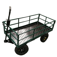 4 Wheel Garden Tools/Garden Trolley