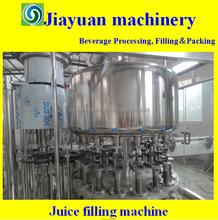 2015!! High quality orange juice filling machine / production line(RCGF)