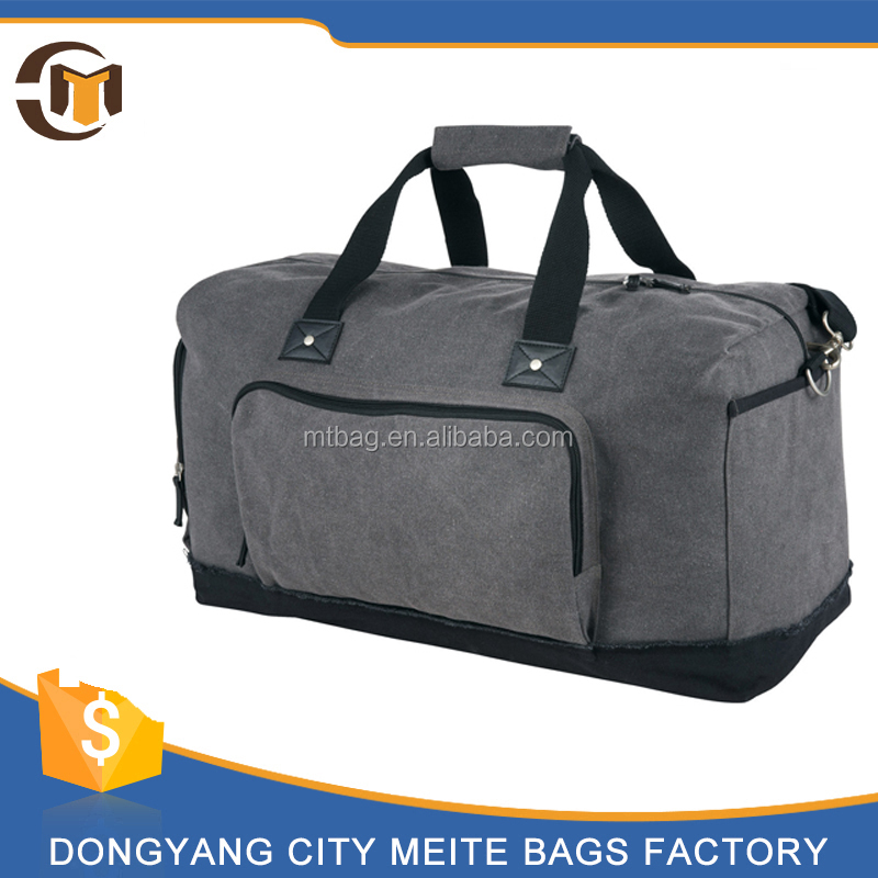 fashion design custom travel bag factory sport bag with logo