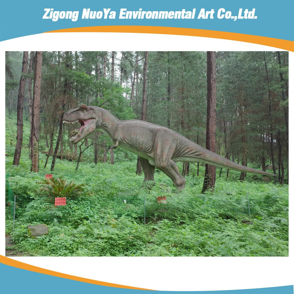 Animated Walking Dinosaur <strong>Video</strong> For Sale