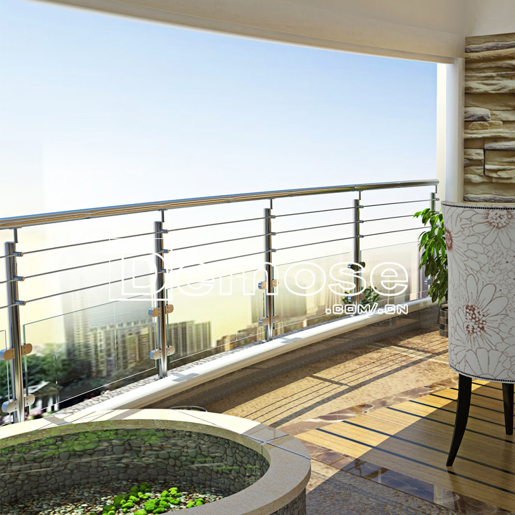 Saferty Railings For Fancy Balconies - Buy Safety Rails ...
