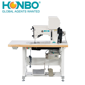 Hb4040 Single Needle Multi Point Thick Thread Zigzag Sewing Simple Thick Thread For Sewing Machine