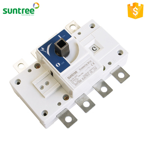 AC Changeover Switch 630A 3P Load Disconnector Switch