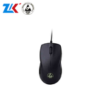 Plastic wired Cleanroom Office Antistantic ESD mouse