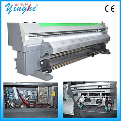 Auto Feeding Flyer Printer Machine Buy Flyer Printer Machine