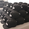 snapback hats 5 panel cap/oem 5 panel snapback hats/flat brim 5 panel hat
