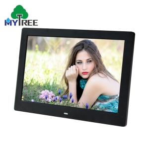 Wholesale HD Display 10 inch Wall Mount Android Big Size Large Digital Photo Frame