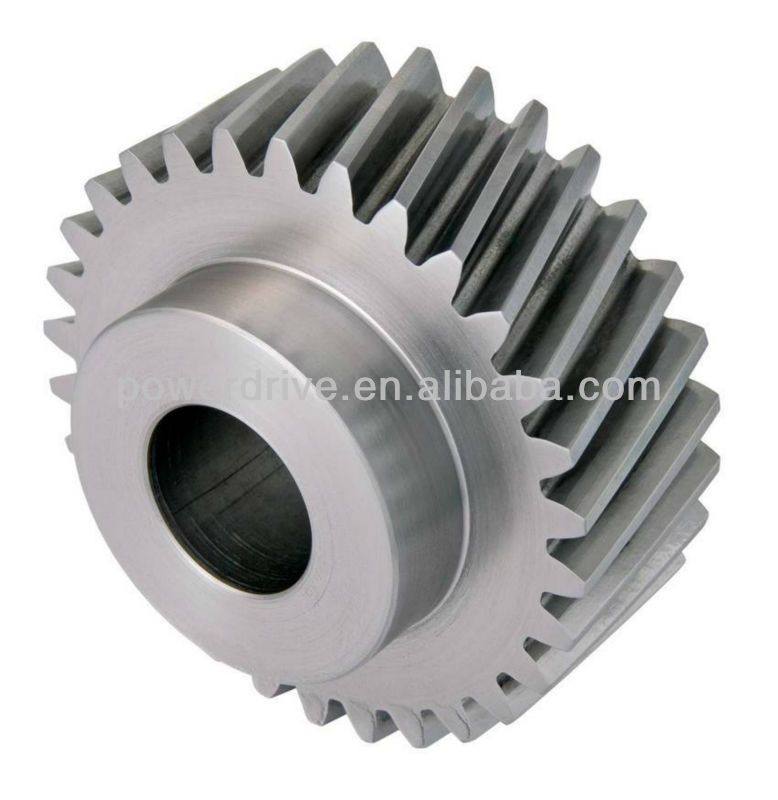 Spur Gears/Helical Gears/Pinions