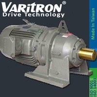 Varitron Cyclo Gearbox Reducer Motor Drive Type for power Transmission
