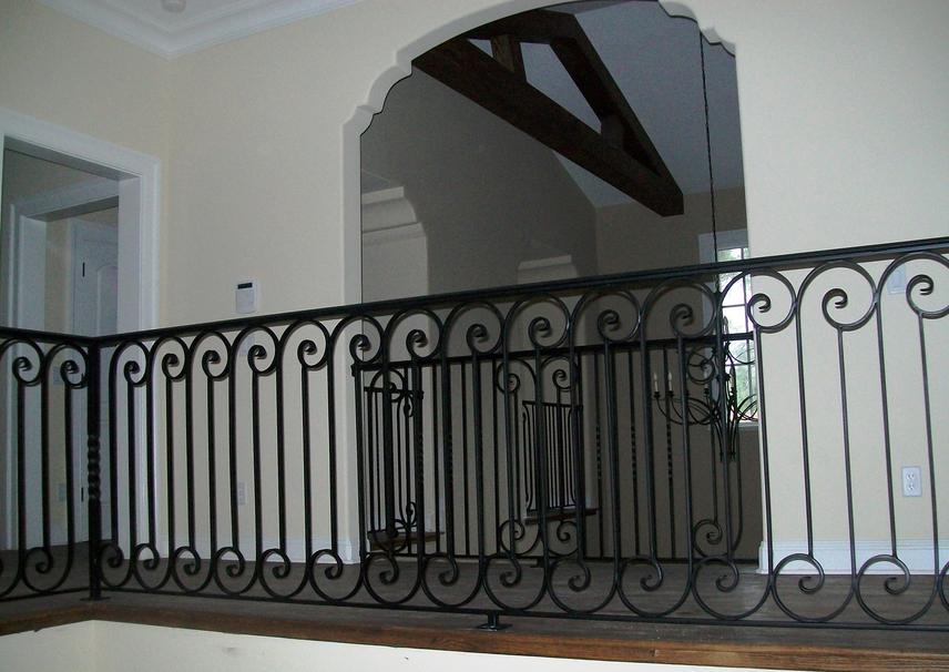 Acero inoxidable precio barandillas balcones de hierro for Barandillas hierro forjado