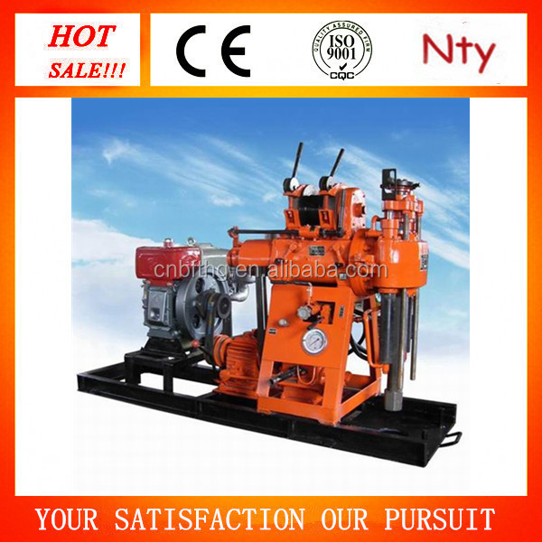 hand drill machine heavy duty MT-200Y/YY 200m Underground Rock Drill rig