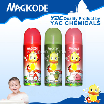 Crazy Kids Foam Soap Spray Foam For Kids - Buy Bath Foam Spray,Soap ...