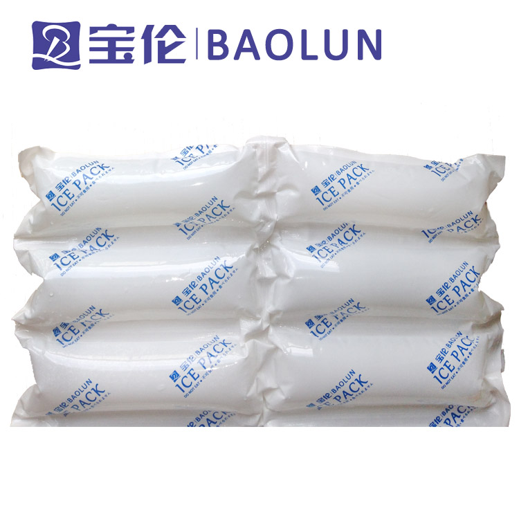 Normal Oem Hot Cold Cylindrical Gel pack Ice Pack