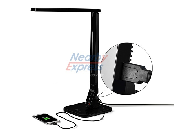 TaoTronics Elune TT-DL01 Dimmable LED Desk Lamp (14W, Piano Black, 4 - Alibaba Manufacturer Directory - Suppliers, Manufacturers