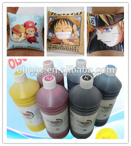 Wide Format Sublimation Ink for Epson Stylus Pro 7600 / 9600