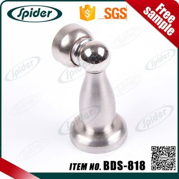 304 Stainless Steel Magnetic Door Stopper /door Catchers/ Door Stop