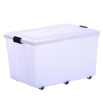38l 80l Transpa Plastic Underbed