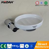 Wall mounted bathroom brass recessed ceramic bathtub soap dish wholesale