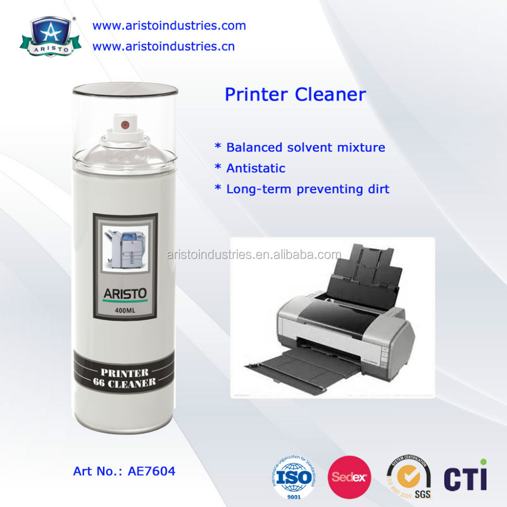 Aristo Anti-static Printer Cleaner