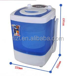 3kg full automatic baby bottle washer small full automatic for How much is a washing machine motor