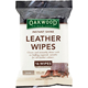 instant shine leather furniture wipes