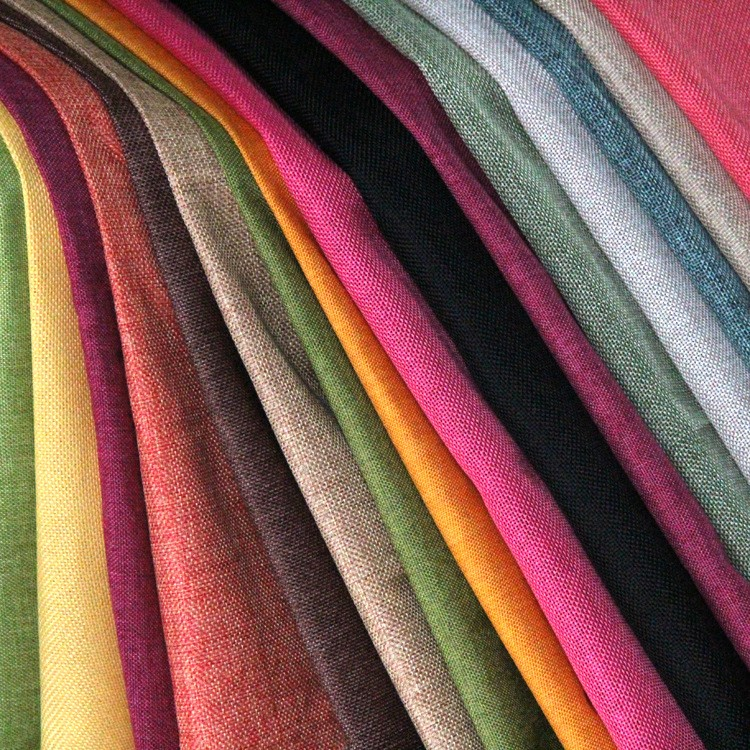 Bulk Linen Fabric Washed Linen Fabric Linen Fabric For