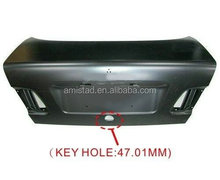 AUTO CAR PARTS REAR LID OEM 2107501175 FOR MERCEDES BENZ E-CLASS W210 2000-2001 TRUNK LID