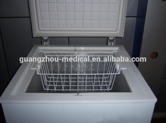 guangzhou refrigerator, 25 Degree Chest freezer